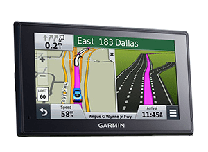 Garmin gestion de flotas 660