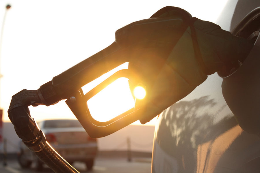 combustible medio ambiente