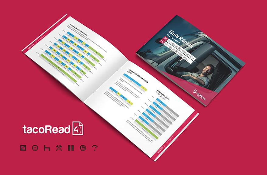Guía rápida para entender los tiempos de conducción y descanso del tacógrafo digital